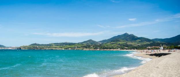 Evasion entre mer et montagne à Argelès-sur-Mer