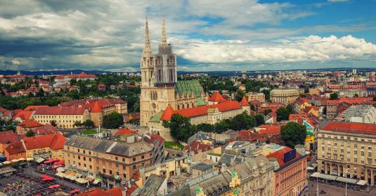 Quelle ville européenne pour un week-end ?