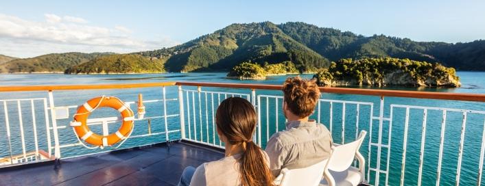 Les démarches à suivre pour un voyage en ferry