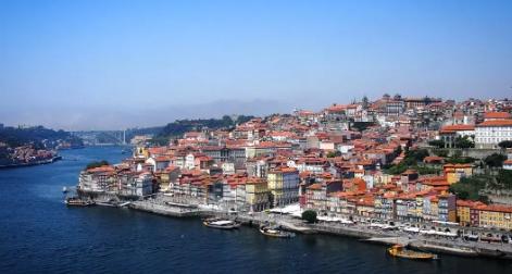 Que vous réservent Porto et Séville ?