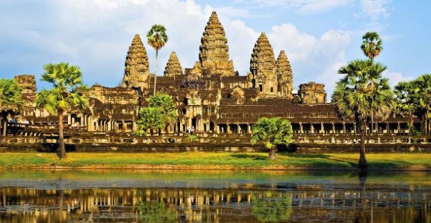 Entre Séoul et Cambodge, où irez-vous ?