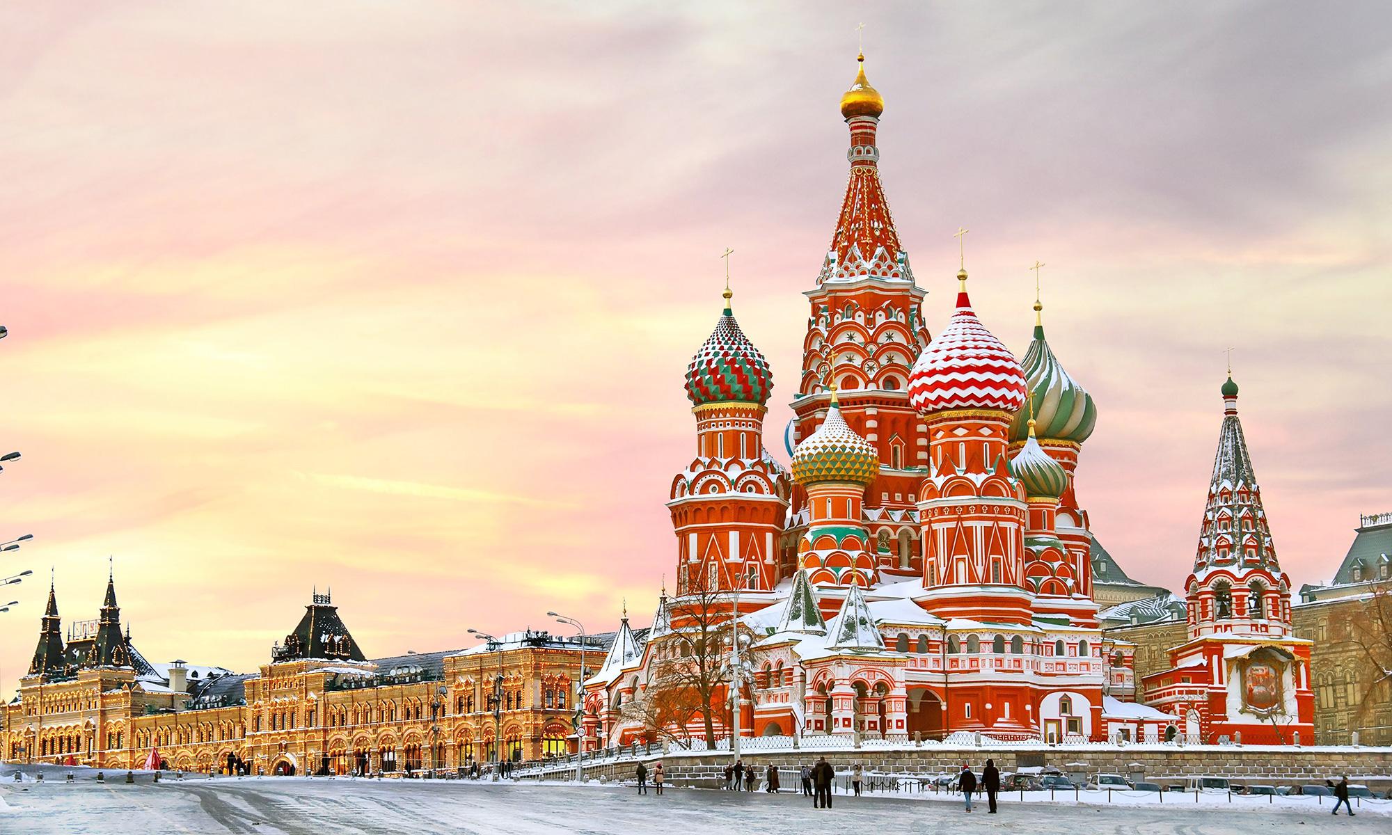 Voyage en Russie : tout ce qu'il faut savoir pour bien préparer son séjour
