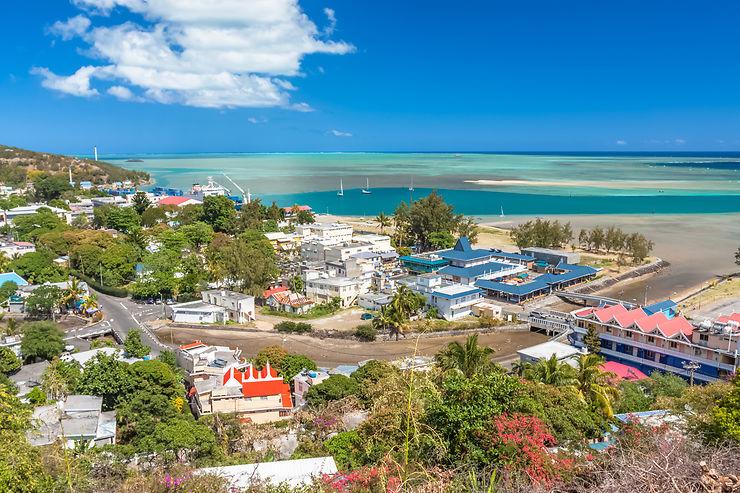 Quelles beautés découvrir aux îles Rodrigues ?