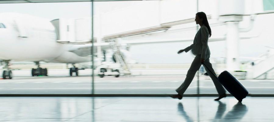 Voyages d'affaires : pourquoi y aller seul ?